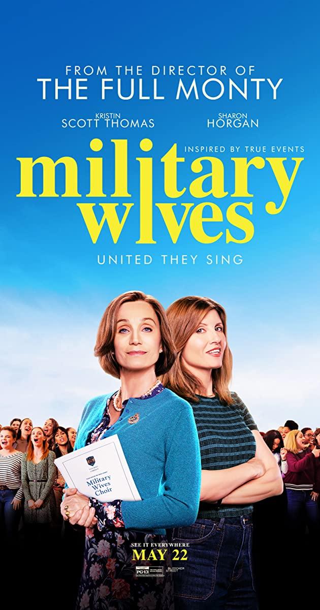Military Wives (2019): คุณเมียขอร้อง
