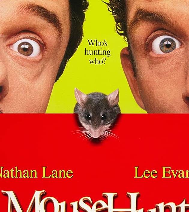 Mousehunt (1997): น.หนูฤทธิ์เดชป่วนโลก
