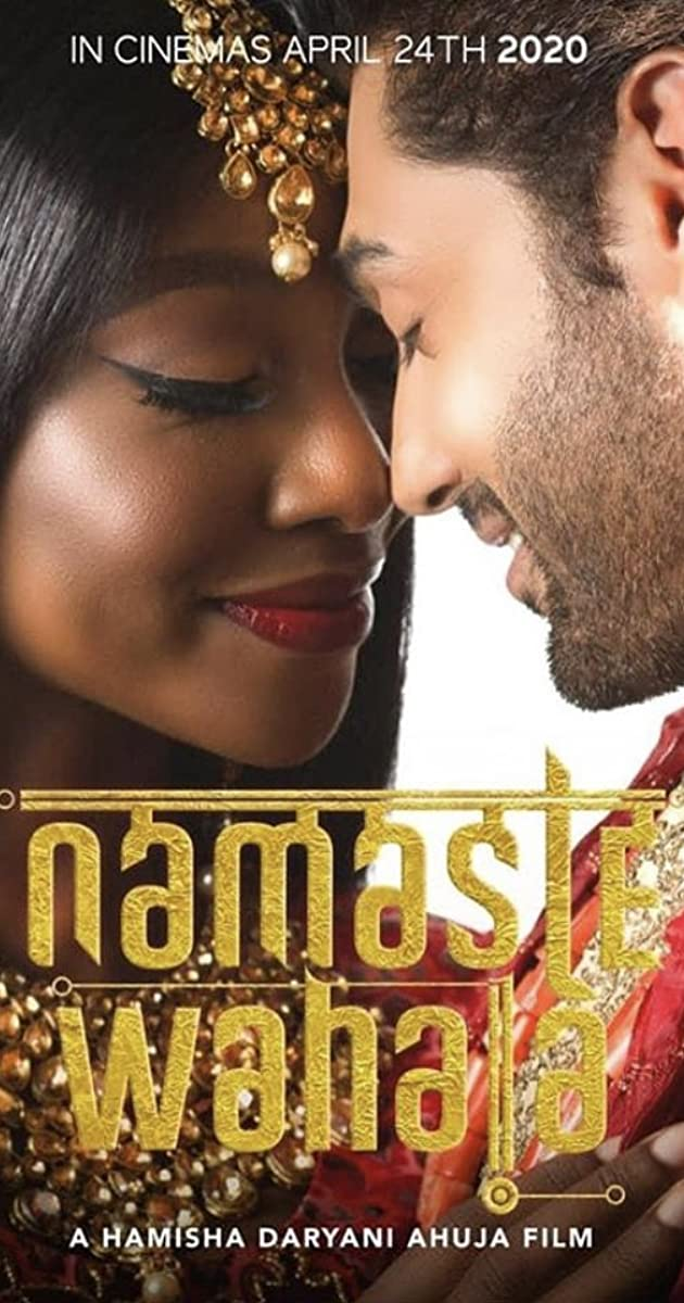 Namaste Wahala (2020): สวัสดีรักอลวน