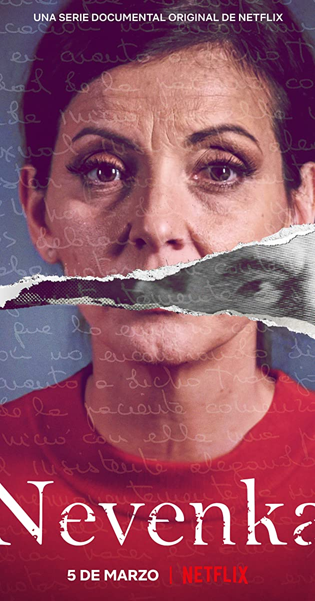 Nevenka: Breaking the Silence TV Mini-Series (2021): เนเวนก้า: ทลายความเงียบงัน