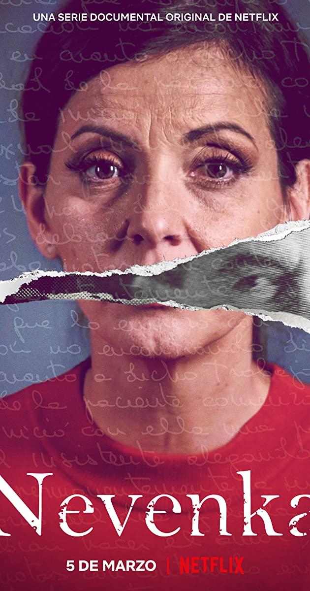 Nevenka Breaking the Silence TV Mini-Series (2021)