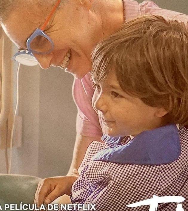 Notes for My Son (2020): นิทานรักจากแม่