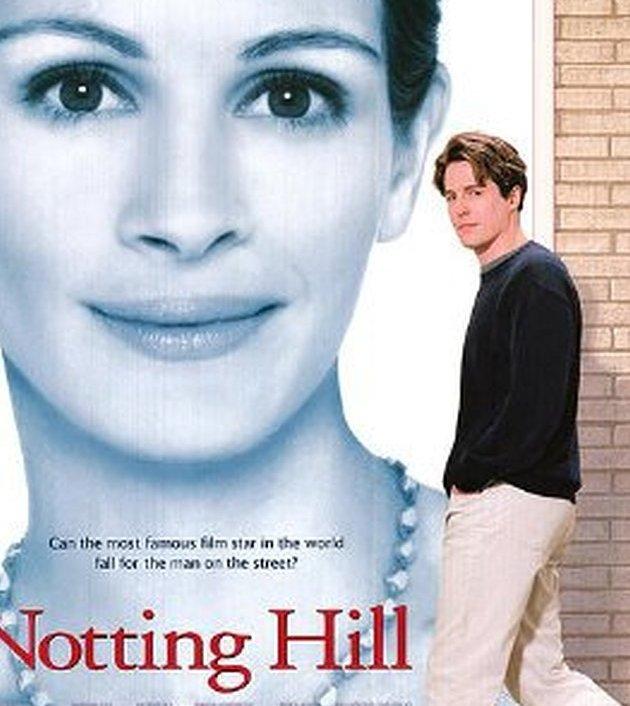 Notting Hill (1999): รักบานฉ่ำ ที่น๊อตติ้งฮิลล์