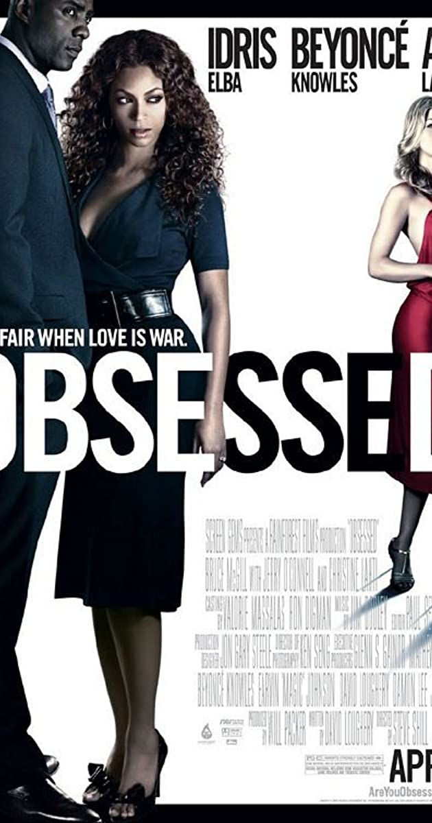 Obsessed (2009): แรงรักมรณะ