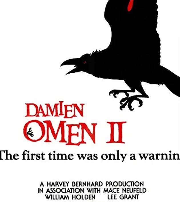 Omen II: Damien (1978)