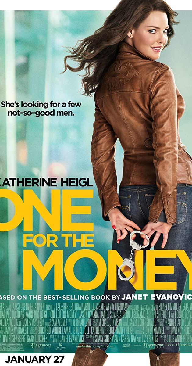 One for the Money (2012): สาวเริ่ดล่าแรด