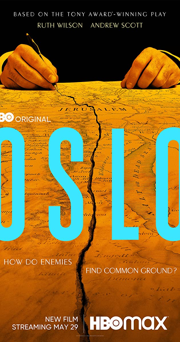 Oslo (2021): ออสโล