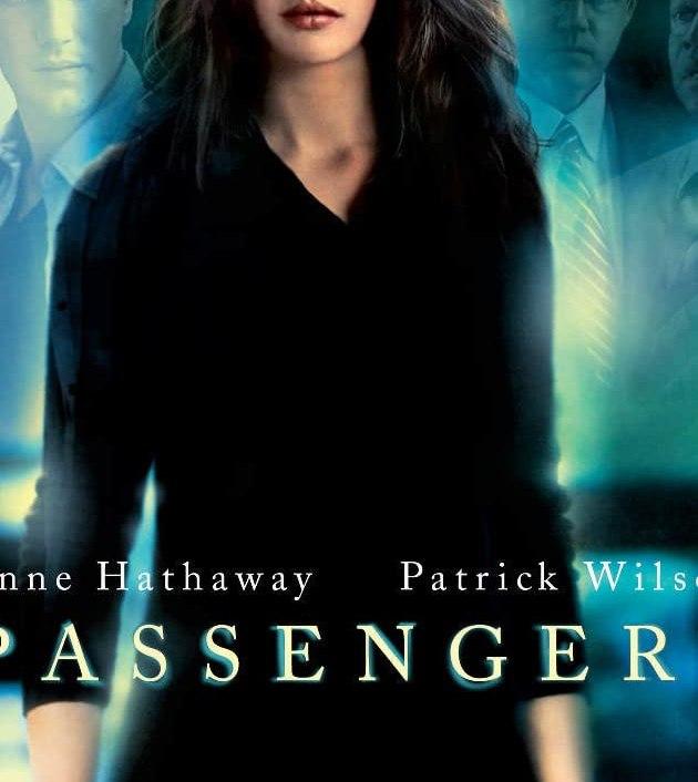 Passengers (2008): แพสเซนเจอร์ส สัมผัสเฉียดนรก