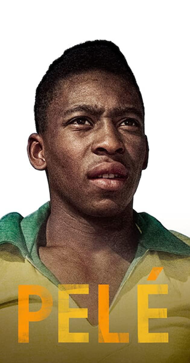 Pelé (2021): เปเล่
