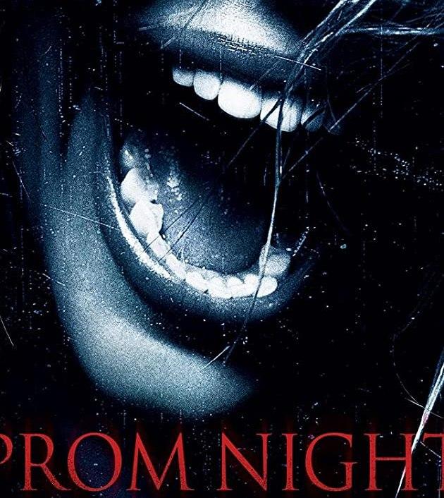 Prom Night (2008): พรอม ไนท์ คืนตายก่อนหวีด