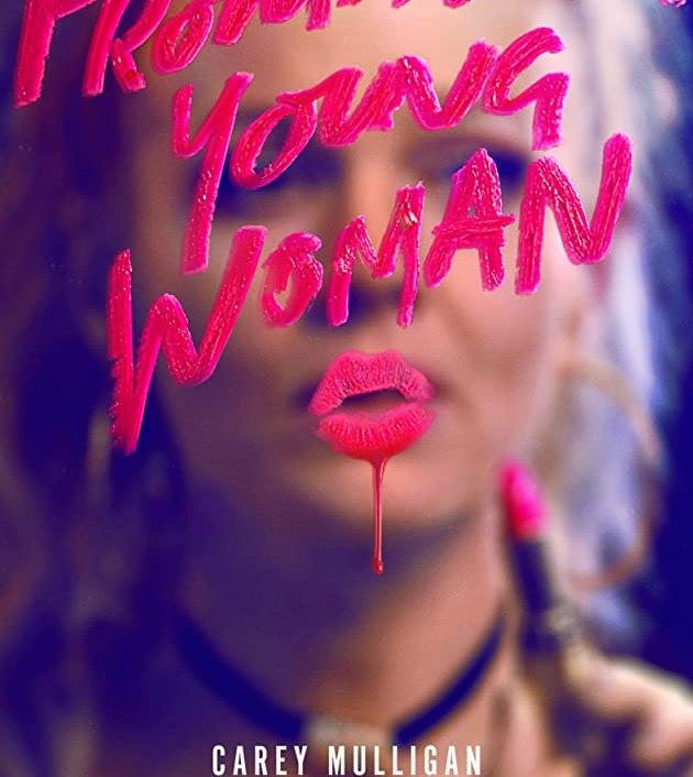 Promising Young Woman (2020): สาวซ่าส์ล่าบัญชีแค้น