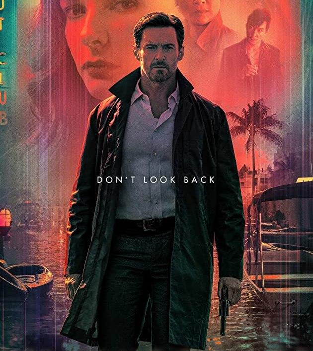 Reminiscence (2021): ล้วงอดีตรำลึกเวลา