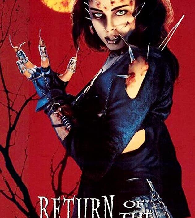Return of the Living Dead III (1993) : ผีลืมหลุม 3