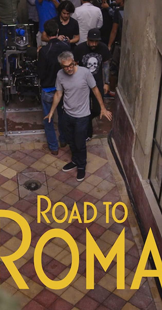Road to Roma (2020): เส้นทางสายโรม่า