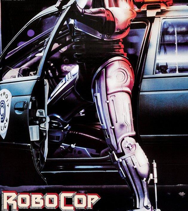 RoboCop (1987) : โรโบคอป