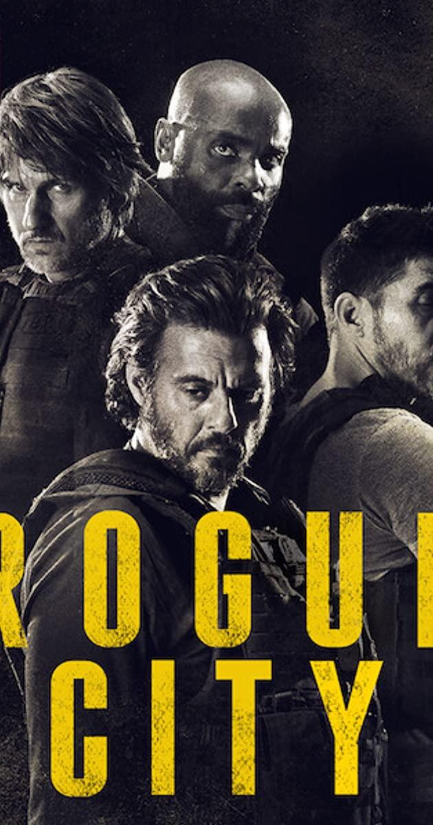 Rogue City (2020): เมืองโหด