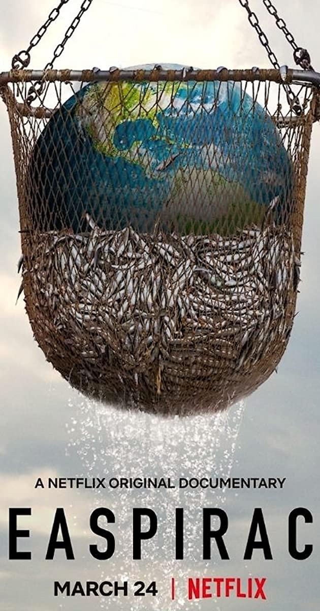 Seaspiracy (2021): ใครทำร้ายทะเล