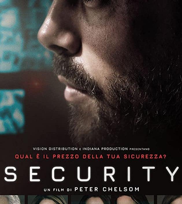 Security (2021): ระบบอันตราย