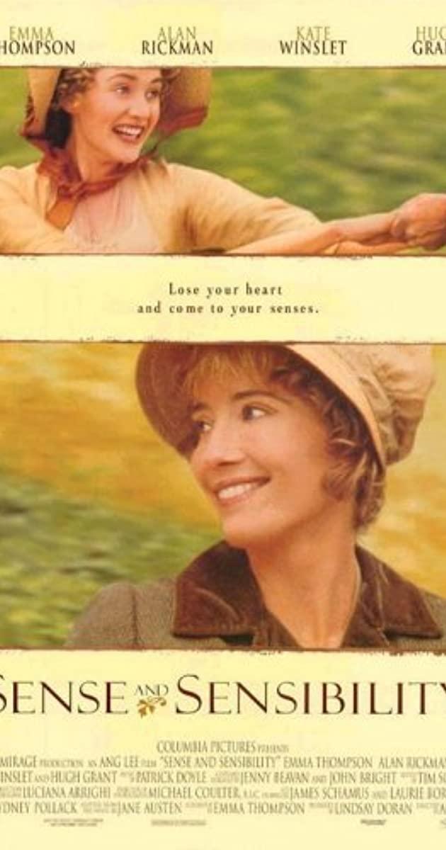 Sense and Sensibility (1995): เหตุผลที่คนเรารักกัน