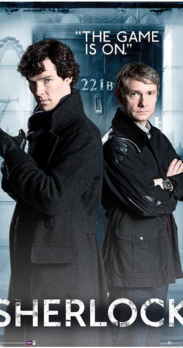 Sherlock (TV Series 2010)