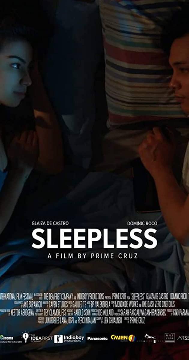 Sleepless (2015): รักไม่ยอมหลับ