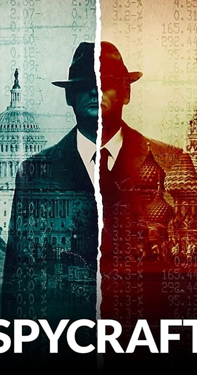 Spycraft TV Series (2021): ศาสตร์ร้ายสายลับ