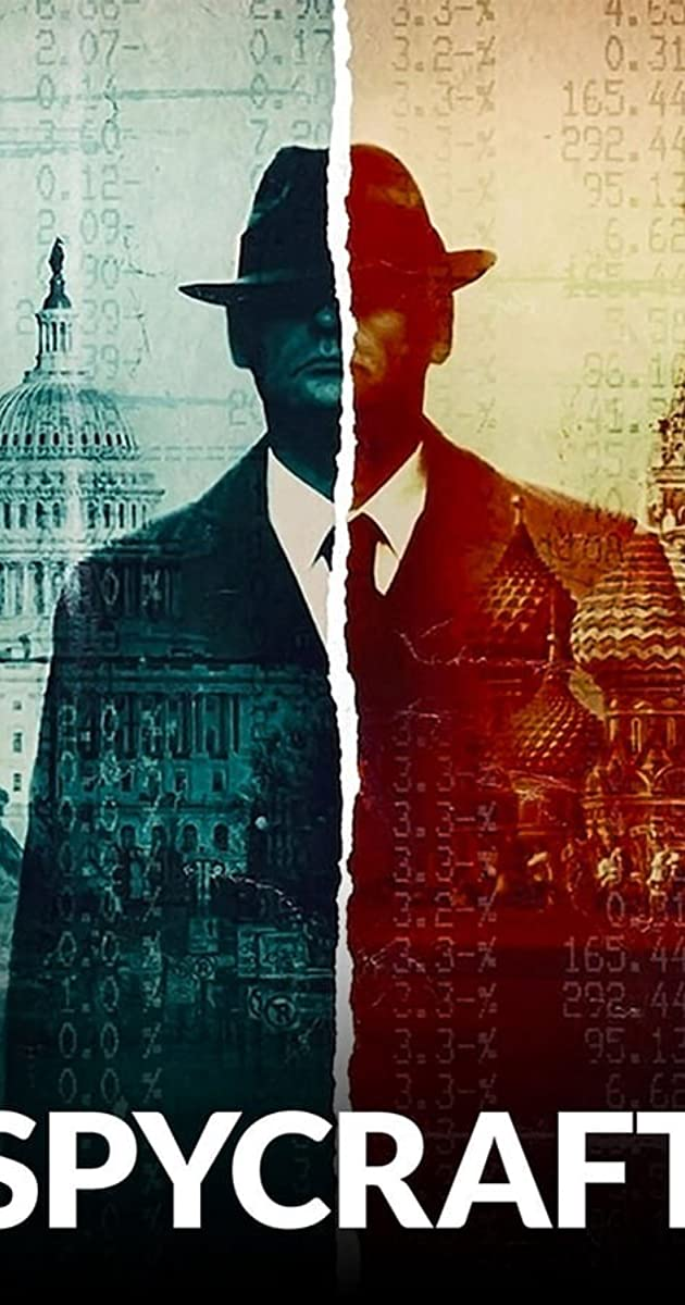 Spycraft TV Series (2021)