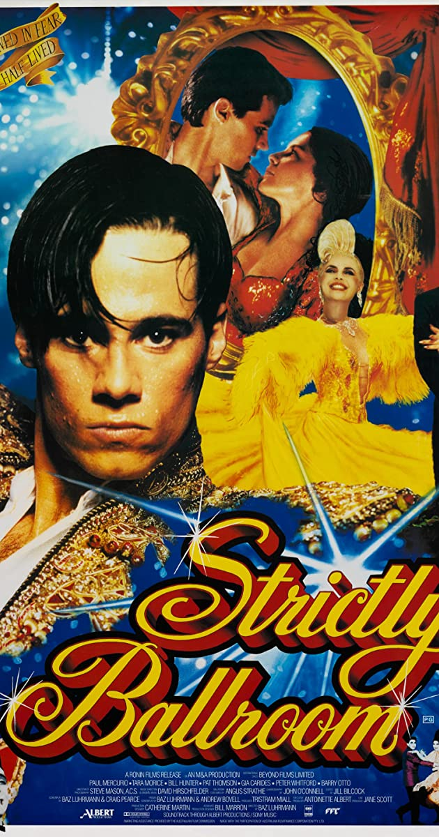Strictly Ballroom (1992)