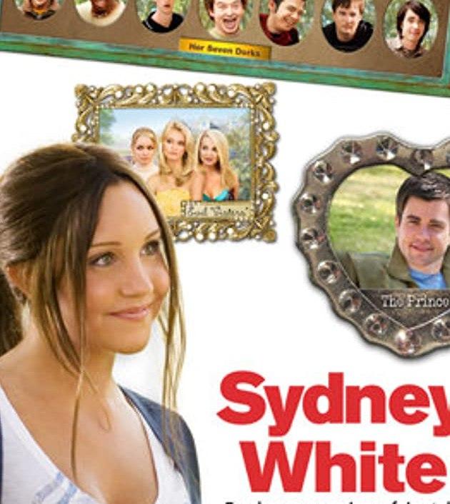Sydney White (2007): เทพนิยายสาววัยรุ่น