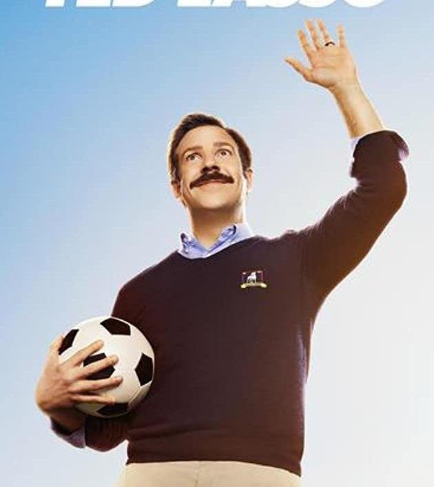 Ted Lasso TV Series (2020)