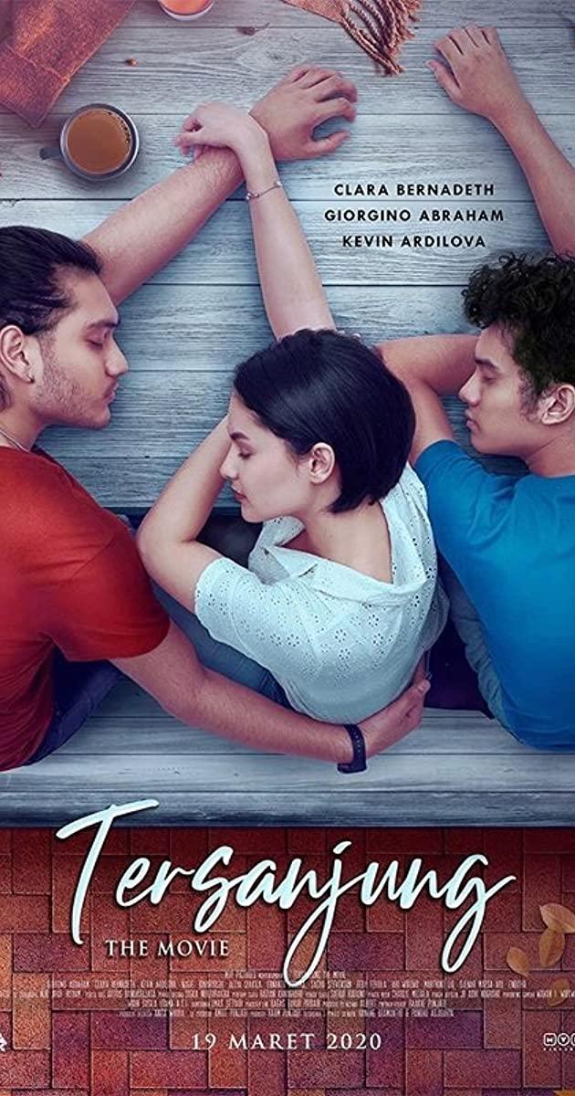 Tersanjung: The Movie (2021): รักนี้ไม่มีสิ้นสุด