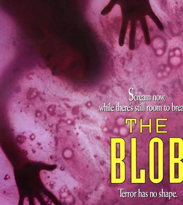 The Blob (1988) : เหนอะเคี้ยวโลก
