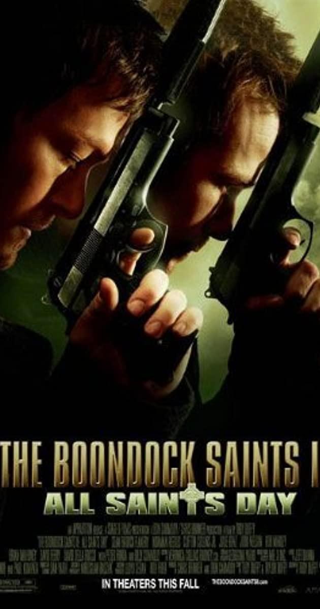 The Boondock Saints II: All Saints Day (2009): คู่นักบุญกระสุนโลกันตร์ ภาค 2