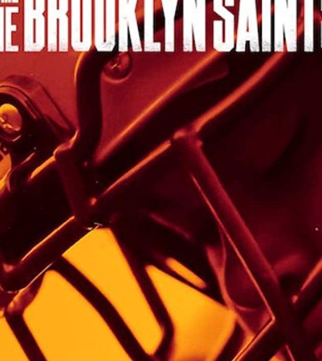 We Are: The Brooklyn Saints TV Series (2021): เราคือบรุกลินเซนต์