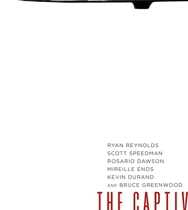 The Captive (2014): ล่ายื้อเวลามัจจุราช