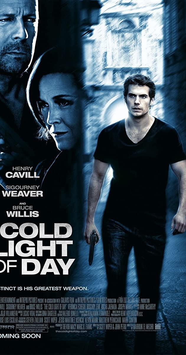 The Cold Light of Day (2012): อึดพันธุ์อึด