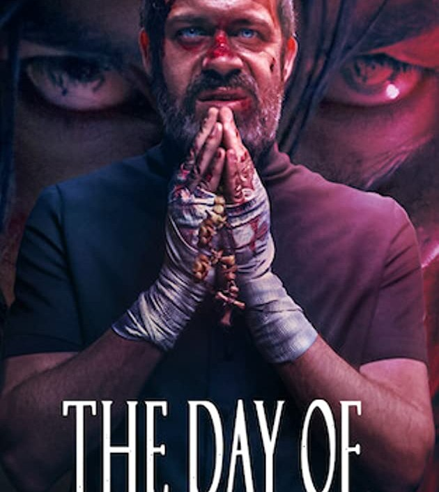 Menendez: The Day of the Lord (2020): วันปราบผี