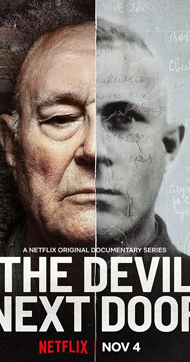 The Devil Next Door TV Mini-Series (2019)