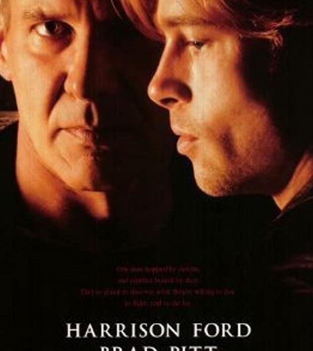 The Devil's Own (1997): ภารกิจล่าหักเหลี่ยม