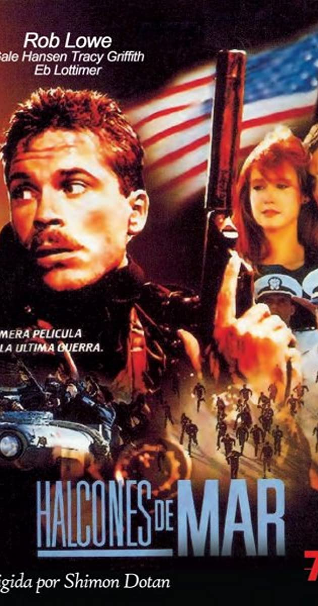 The Finest Hour (1992)