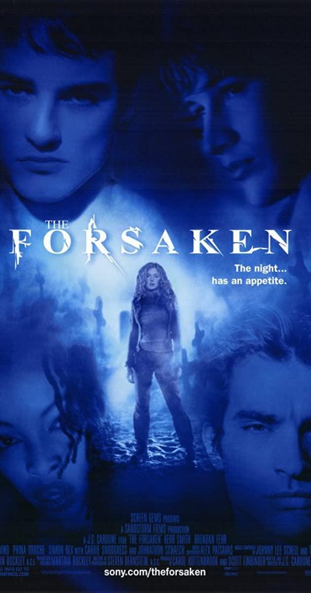 The Forsaken (2001): แก๊งนรกพันธุ์ลืมตาย