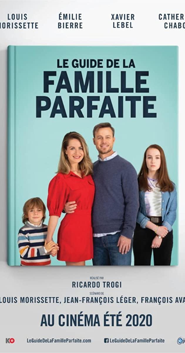 The Guide to the Perfect Family (2021): คู่มือครอบครัวแสนสุข