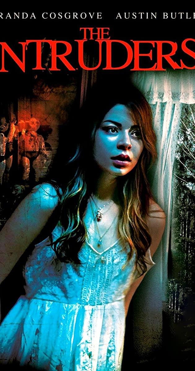 The Intruders (2015): บ้านหลอนซ่อนวิญญาณ