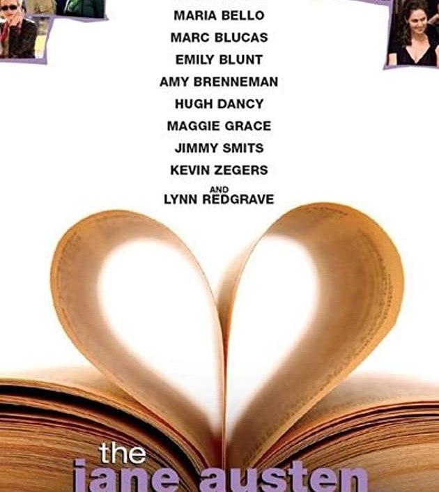 The Jane Austen Book Club (2007): เดอะ เจน ออสเต็น บุ๊ก คลับ ชมรมคนเหงารัก
