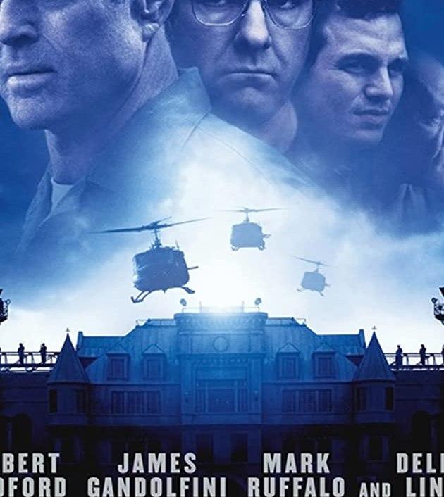 The Last Castle (2001) : กบฏป้อมทมิฬ