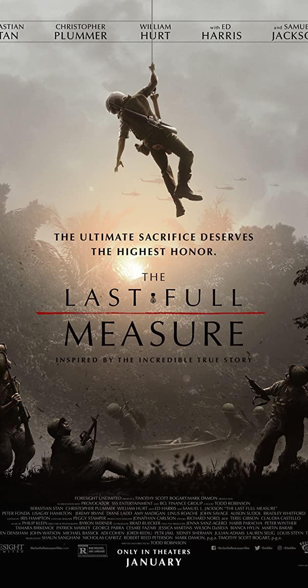 The Last Full Measure (2019)- วีรบุรุษโลกไม่จำ