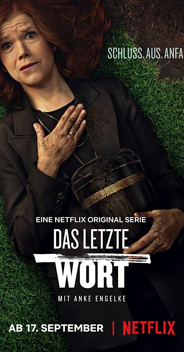 The Last Word TV Series (2020)