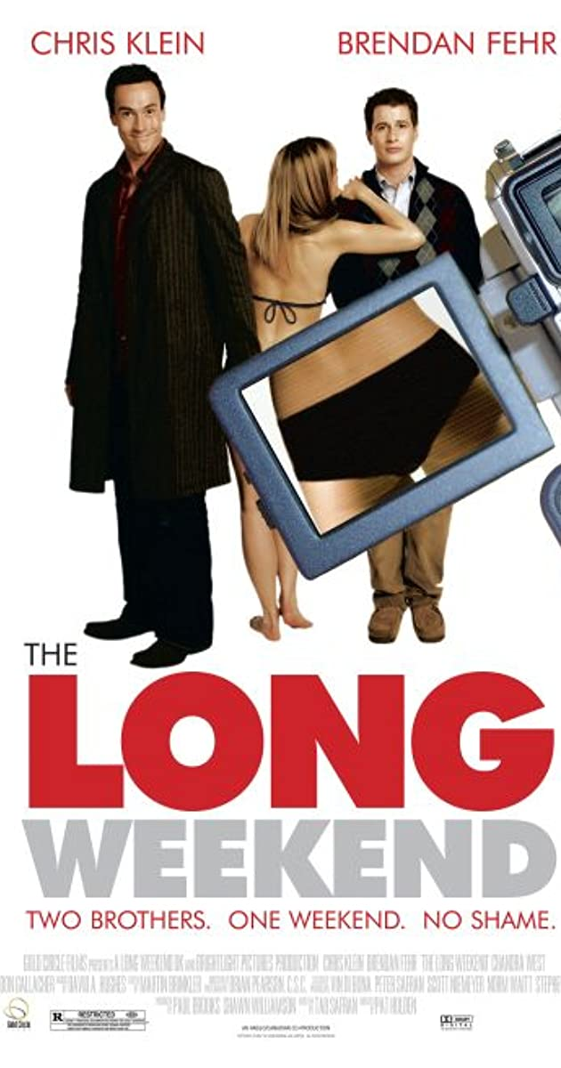 The Long Weekend (2005): แอ้มได้ก่อนเปิดเทอม