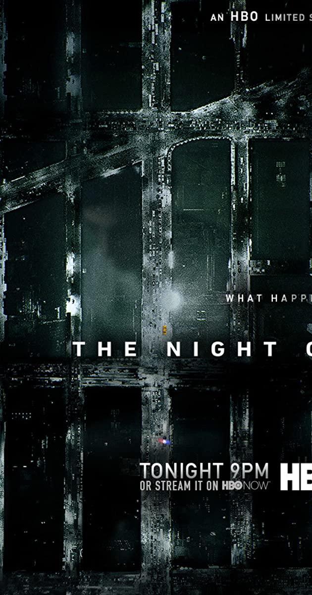 The Night Of TV Mini Series 2016
