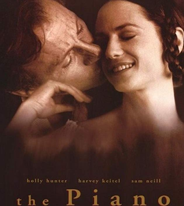 The Piano (1993): เดอะ เปียโน